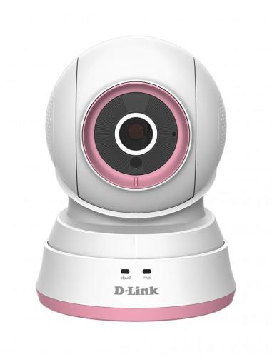 DCS-850L_A1_Image L(Front_Pink)