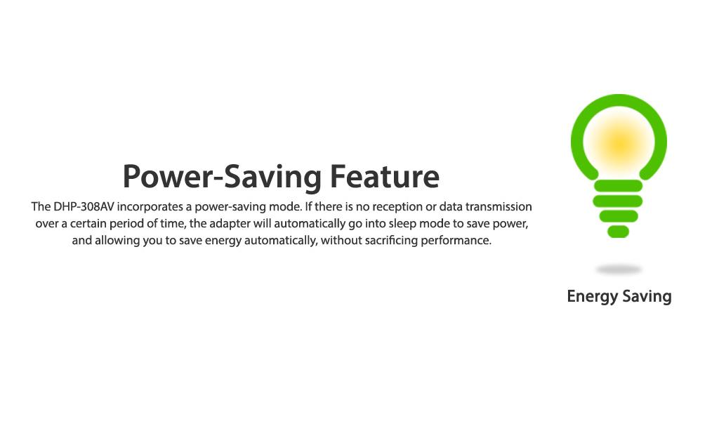 DHP-308AV_PowerSaving