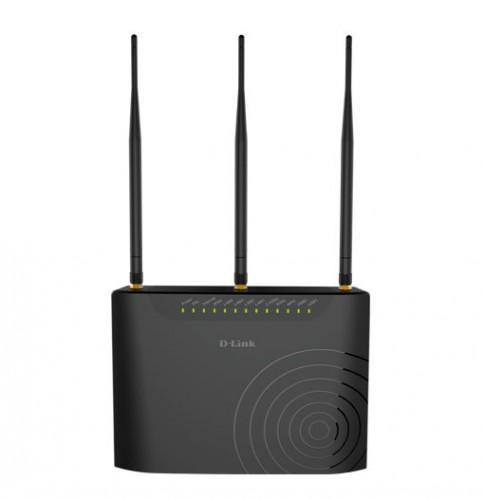 DSL-2877AL ADSL2+