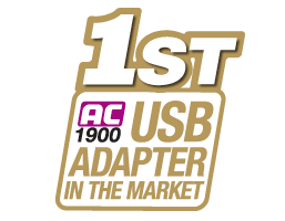 DWA-192 1st AC1900 USB Adapter in the Market
