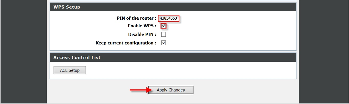 How do I configure WPS on my router? Malaysia
