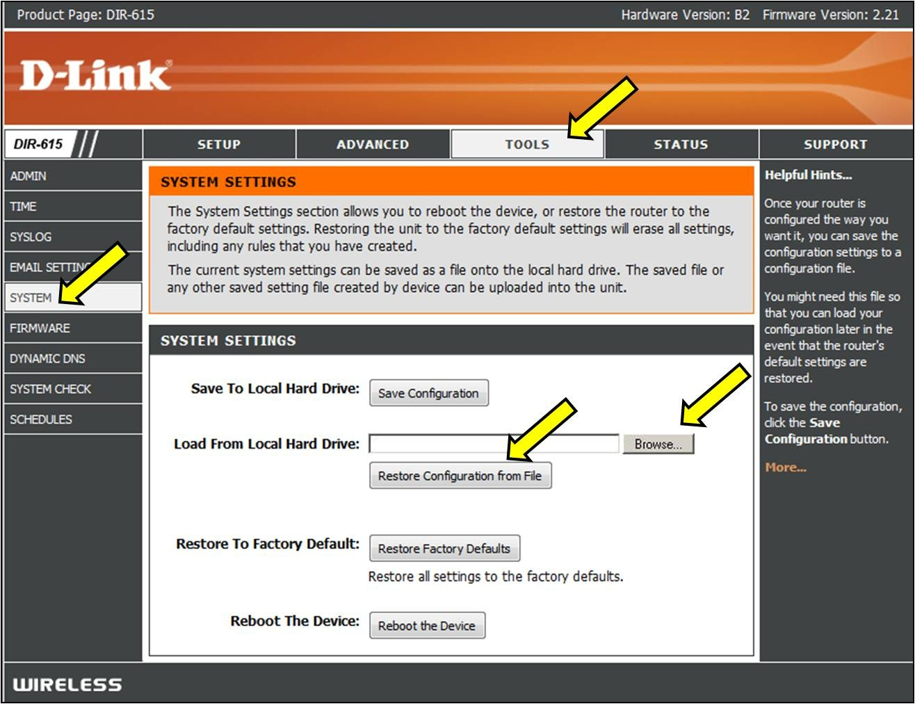 dlink dir 816 firmware upgrade file