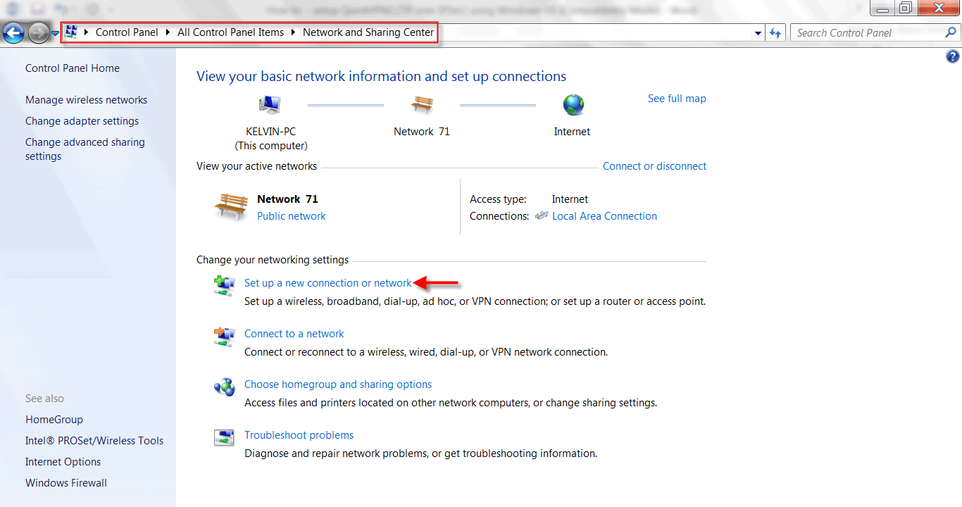 How Do I Set Up The Quick Vpn Feature On My Dir 885l Router Thailand Network Diagram With Connection Step 6 Click Connect To A Workplace