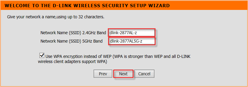 How do I change the Wireless SSID and Wireless Password on