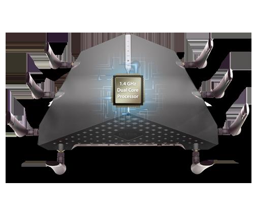DIR-895L-Grey-Processor