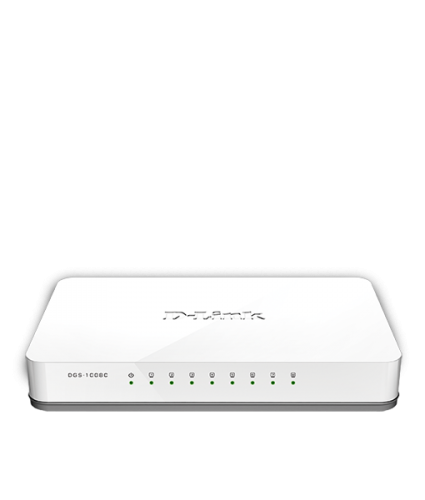 DGS-1008C 510x600 Shadow