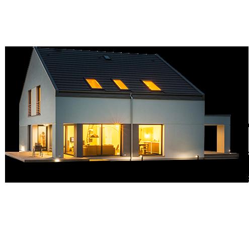 DSH-C310-House