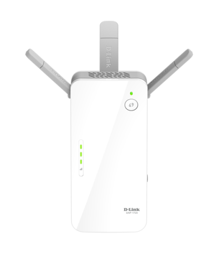 how to connect d link wifi extender
