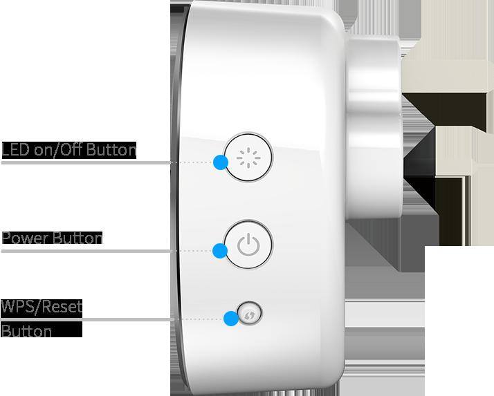 DSP-W115 mydlink Wi-Fi Smart Plug Thailand