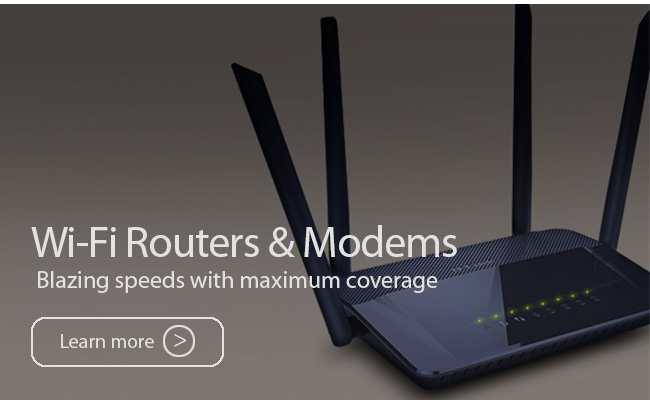 D-Link-WiFi-Routers